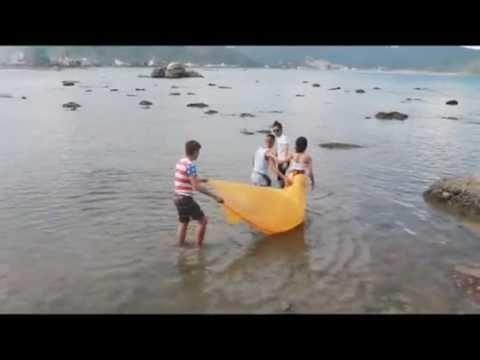 """[Behind Scene] - Khởi My quay clip """"Lâu rồi"""" ở Nha Trang"""
