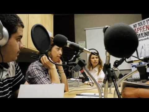 School of Broadcast (San Diego-Tijuana) - www.ZearchSD.com