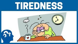 Why are you always TIRED-How to not be tired anymore