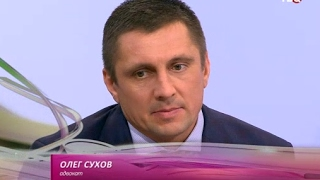 Война за парковку - ТВЦ