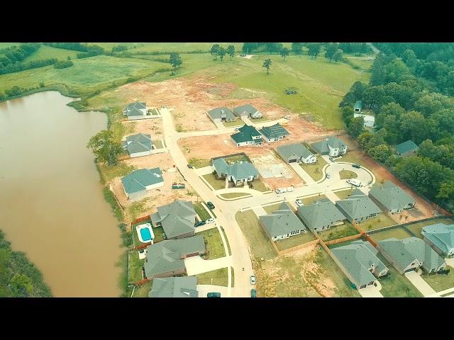 Lost River Estates- Drone Video