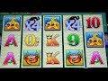 WHALES OF CASH LAS VEGAS 🐳5 SYMBOL DELUXE SUPER FREE GAMES ...
