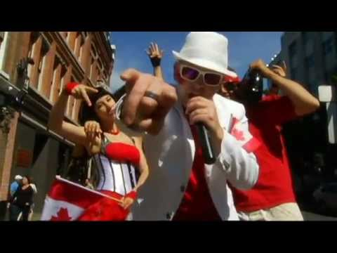 Canada 150 Celebration Song Shaw TV Victoria