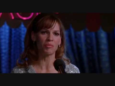 """P.S. I Love You -  Holly  ( Hillary Swank )  Singing  """"Love You Till The End"""""""