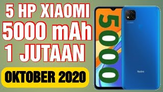 RAM 4GB ROM 64GB!! 6 HP Xiaomi SEJUTAAN   TERBAIK + TERMURAH.