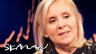 Lucy Hawking shares memories of her father Stephen | Full interview | SVT/TV 2/Skavlan