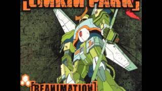 Frgt_10 (Alchemist ft. Chali 2na) - Linkin park (reanimation)