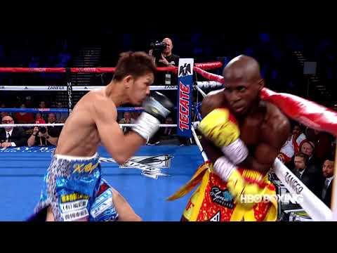 Fight highlights: Tevin Farmer vs. Kenichi Ogawa (HBO Boxing After Dark)