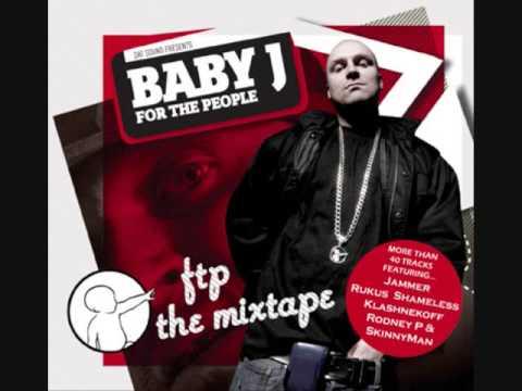 Baby J - You Instrumental