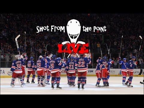 Sochi Olympics, NY Rangers, & More 02FEB14 EP037 (Internet Radio)