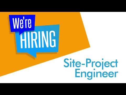 Site Project Engineer Jobs - Consultanz Recruitmet