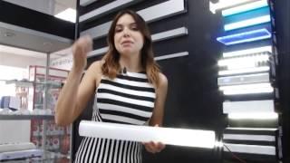 Светодиодные светильники из алюминевого профиля. Как и где применять?(, 2015-06-11T15:07:56.000Z)