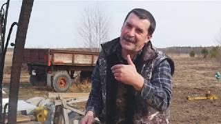 ВИН-DIESEL Мангальные Истории Картошка по охотничьи