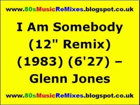 I Am Somebody (12