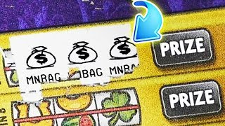 3 MONEY BAGS... Five's on Friday's! || $500,000 Top Prize Michigan Lottery