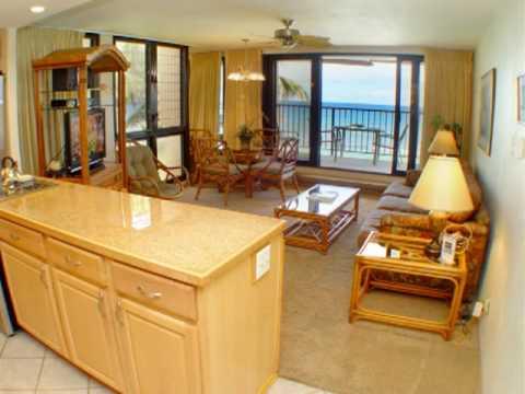 Condo #304 - Kaleialoha Resort - Maui Hawaii Vacation Rental