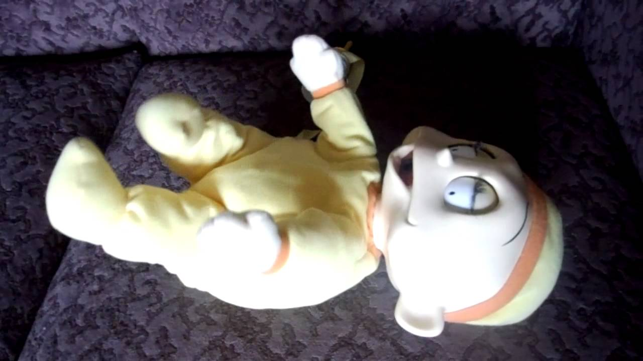 snooze  u0026 surprise dil rugrats doll