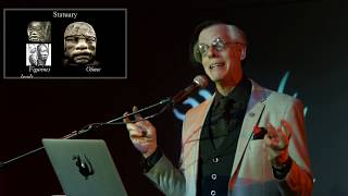 Black Before Columbus Came: The African Discovery of America | Odd Salon DISCOVERY 5/7