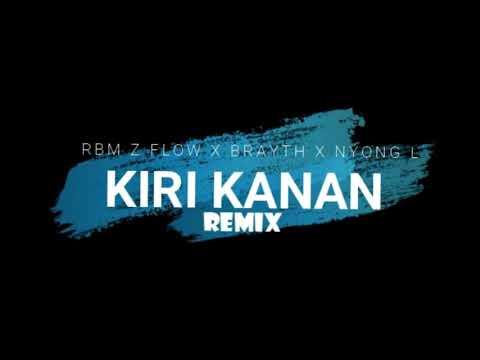 Hip-Hop Maluku 2018 KIRI KANAN terbaru