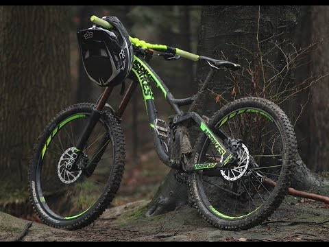Mountain Bike Extreme Sports Channel   Ride Guide