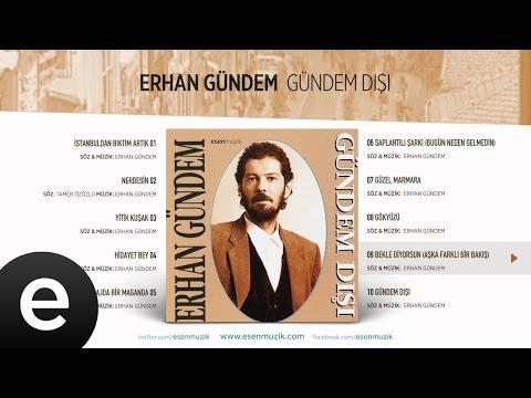 Bekle Diyorsun (Aşka Farklı Bir Bakış) (Erhan Gündem) Official Audio #beklediyorsun #erhangündem