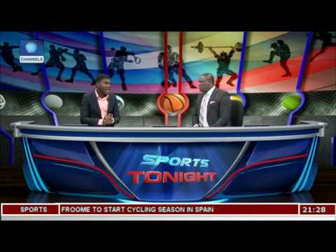 Analysing Nigeria's Group B Chances  Sports Tonight 