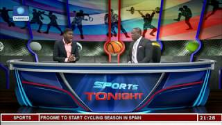 Analysing Nigeria's Group B Chances |Sports Tonight|