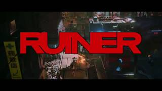 RUINER Trailer Ugly Heart New Game From Devolver