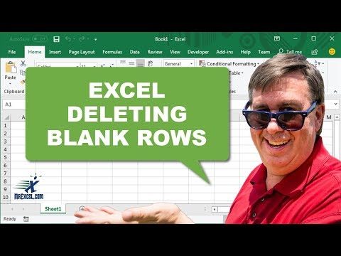 math worksheet : mrexcel s learn excel 704  deleting blank rows  youtube : Excel Array Remove Blank Rows