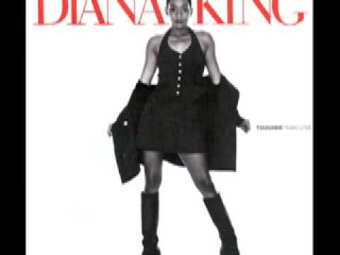 Diana King - Love Me Thru The Night