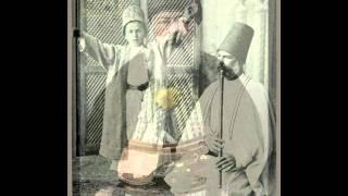 Galata Dub Mevlevihanesi - Sâlik Dervish Baba