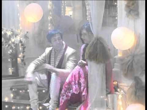 Aditya and Pankhuris dance perforamcne in Pyaar Ka Dard Hai Meetha Meetha Pyaara Pyaara _ Pyaar Ka Dard Hai...Meetha Meetha Pyaara Pyaara... _ 249376