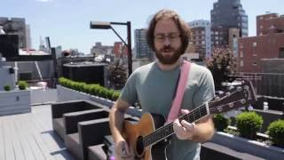 jonathan coulton s want you gone rare live performance portal 2 ending song