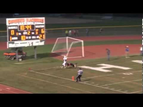 Jake Scott Cedar Cliff 2012 Highlights