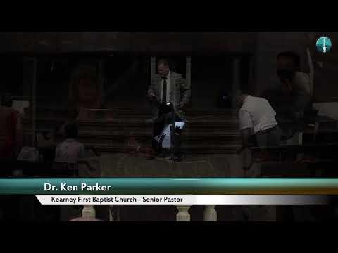 First Baptist Church Kearney MO Live Stream