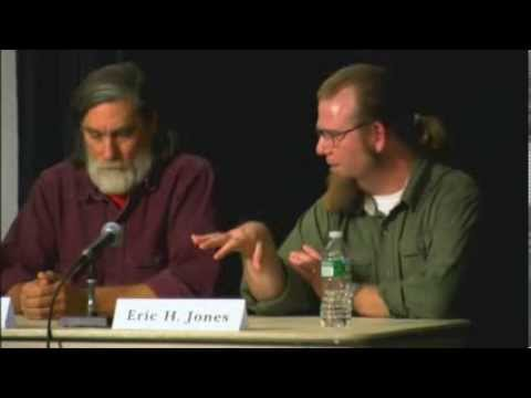 Genetically Modified Foods Discussion - November 13, 2013