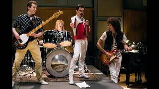 Queen - Who Wants To Live Forever Bohemian Rhapsody Soundtrack