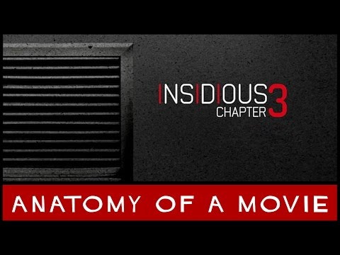Insidious: Chapter 3 Review | Anatomy Of A Movie