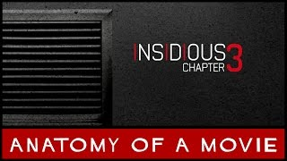 Video Insidious: Chapter 3 Review | Anatomy Of A Movie download MP3, 3GP, MP4, WEBM, AVI, FLV September 2018