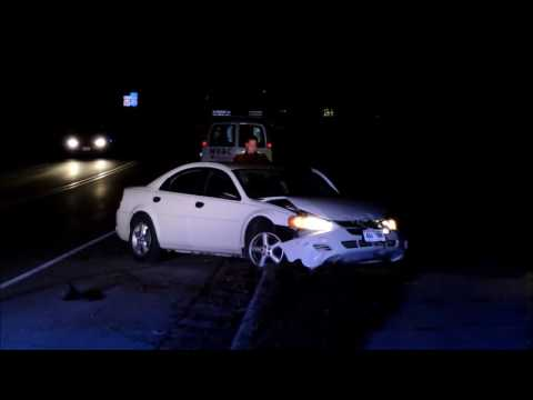 Pursuit ends in Howards Grove on July 10, 2015