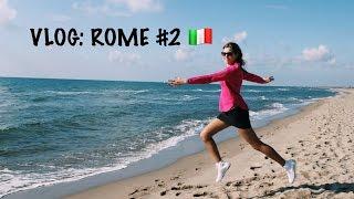 VLOG: ROME #2 | ПРОГУЛКА ПО РИМУ. КАТАКОМБЫ. ОСТИЯ(VLOG: ROME #2 | ПРОГУЛКА ПО РИМУ. КАТАКОМБЫ. ОСТИЯ ____________Инфо_________ Всем привет! В этом видео я беру вас с собой на..., 2014-11-28T21:34:58.000Z)