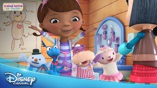 Disney Junior Bahçe Partisi - Doktor Doti: Harekete Hazır!