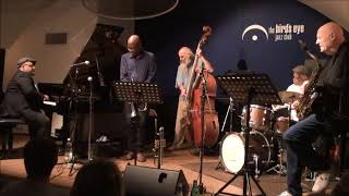 Swiss South African Jazz Quintet: Candy for Max
