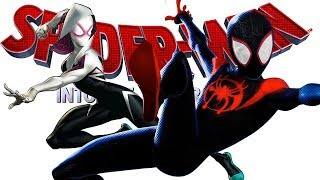 Spider-Man Into the Spider-Verse: MASKED MISSIONS - Teaming Up [Gameplay, Walkthrough]