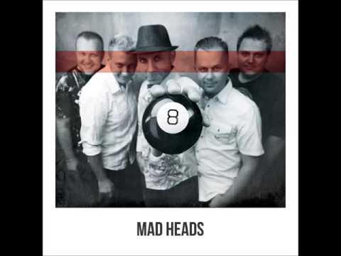 Кліп Mad Heads - Дорога