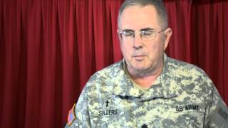 U.S. Army Chaplain Corps