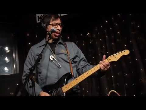 Kid Congo Powers and the Pink Monkey Birds - Killer Diller (Live on KEXP)