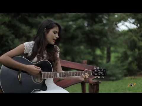 Casa do Pai - Aline Barros (cover/clipe) por Lindsay Amanda.