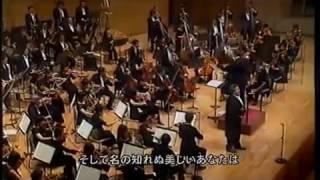 トスカ 妙なる調和 サルヴァトーレ・リチートラ