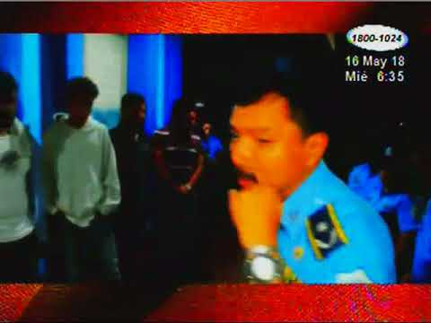Policía de Jinotega liberó a jóvenes que portaban artefactos explosivos